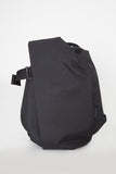 Black Medium Isar Rucksack