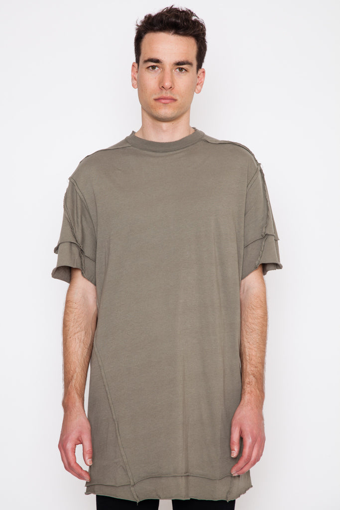 Tines Double Layered Tee