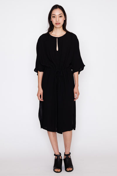 Black Ruchi Dress