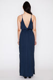 Blue Nights Trixi Long Dress