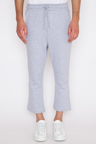 Grey Training Pant