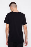 Pima Asymmetric Back T-Shirt