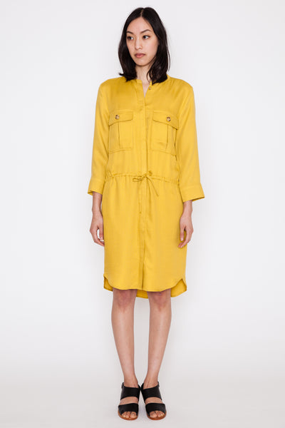 Elija Shirtdress