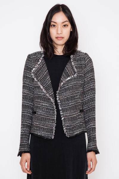 Ella Tweed Jacket