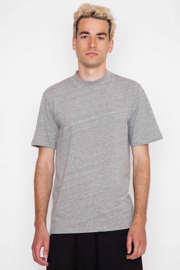 Plated Jersey Classic Tee