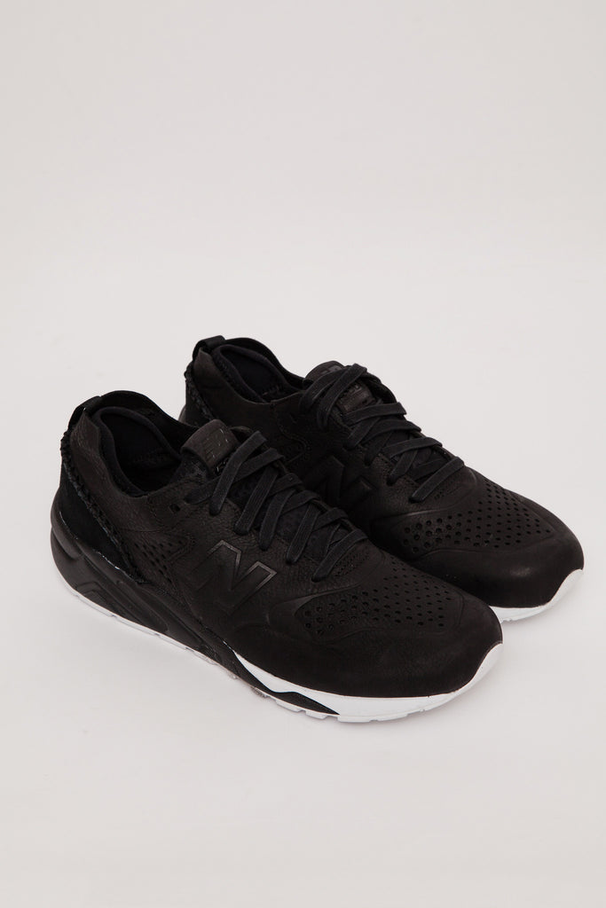 Black Wings + Horns x New Balance 580 Deconstructed