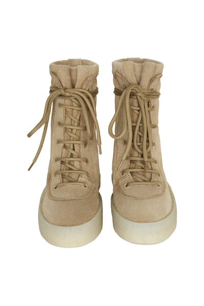 Women's Crepe Boot
