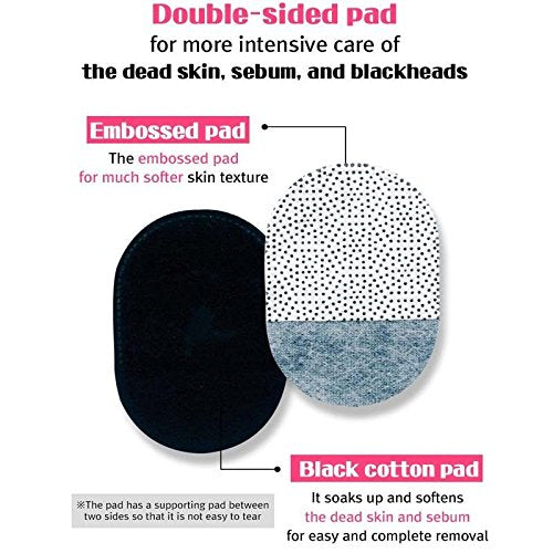 RiRe All Kill Black Peeling Pad - Angie&Ash