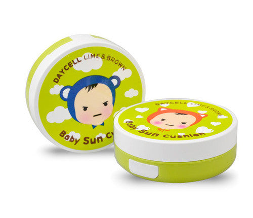 Daycell Baby Sun Cushion