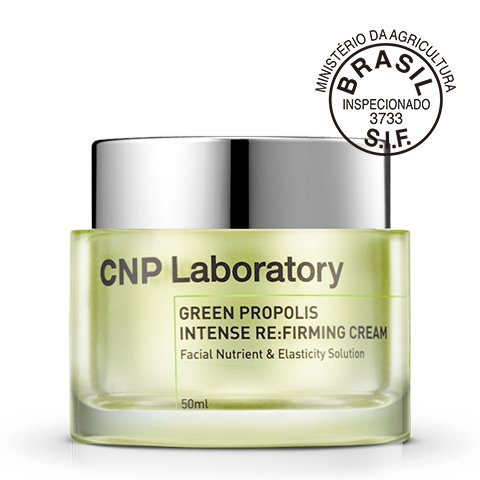 CNP Laboratory Green Propolis Intense Re:Firming Cream - Angie&Ash