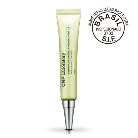 CNP Laboratory Green Propolis Perfect Wrinkle Corrector - Angie&Ash