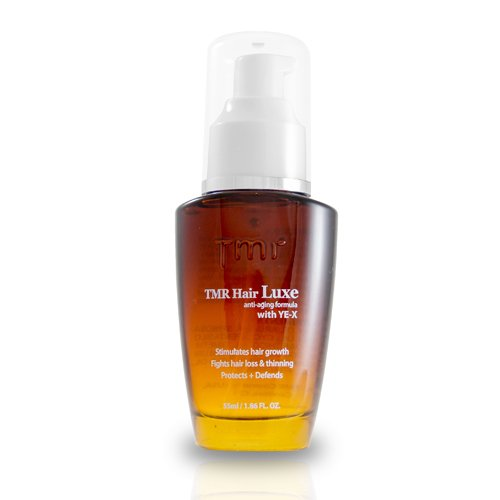 TMR Hair Luxe Argan Oil with YE-X