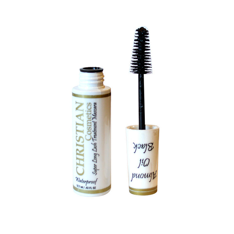 Christian Super Long Lash Treatment Mascara