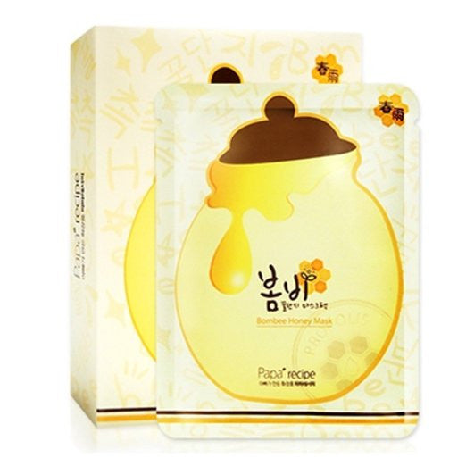 Bom Bee Honey Mask (Original)