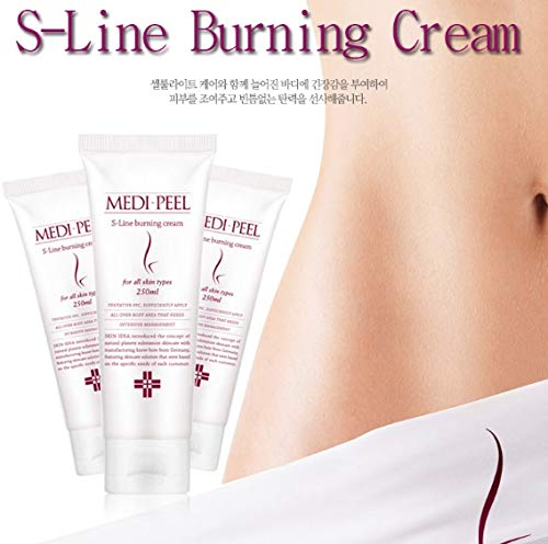 MEDI-PEEP S-Spa Burning Cream - Angie&Ash