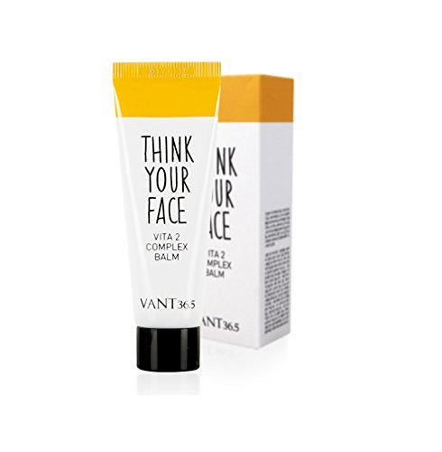 Vant 36.5 Think Your Face Vita Balm - Angie&Ash