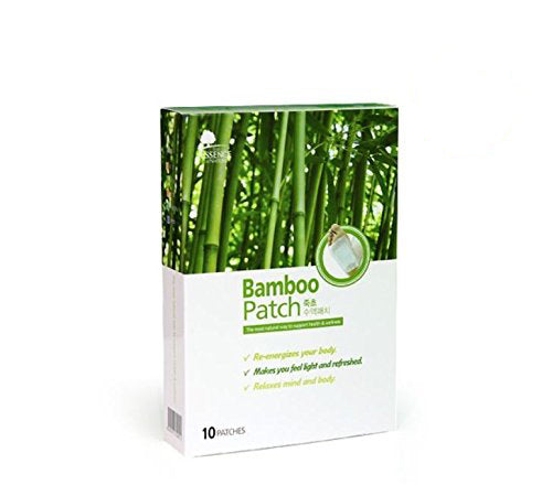 Essence of Nature Detox Foot Patch