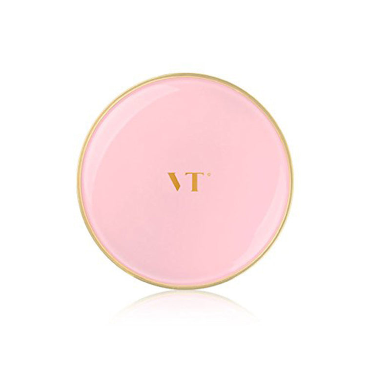 VT COSMETICS COLLAGEN PACT _ 반트 핑크팩트