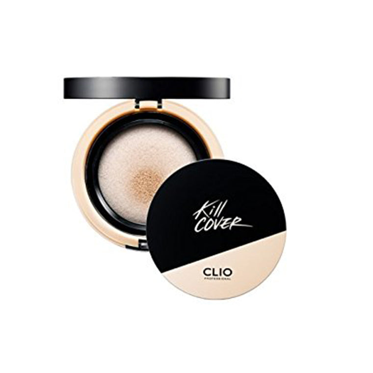CLIO Kill Cover Conceal Cushion (One Refill Included)