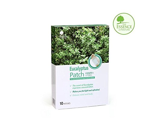 Essence of Nature Detox Foot Patch - Angie&Ash