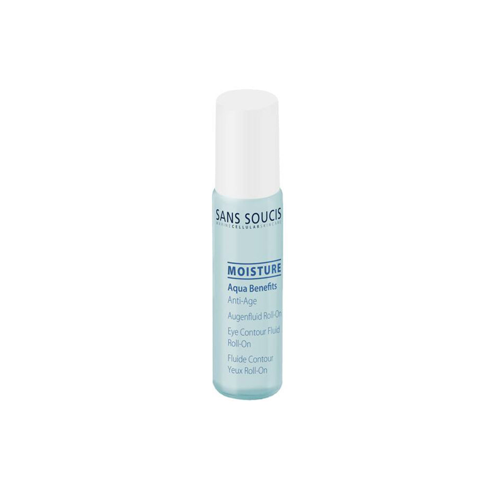 SANS SOUCIS Moisture Aqua Benefits Eye Fluid Roll on - Angie&Ash