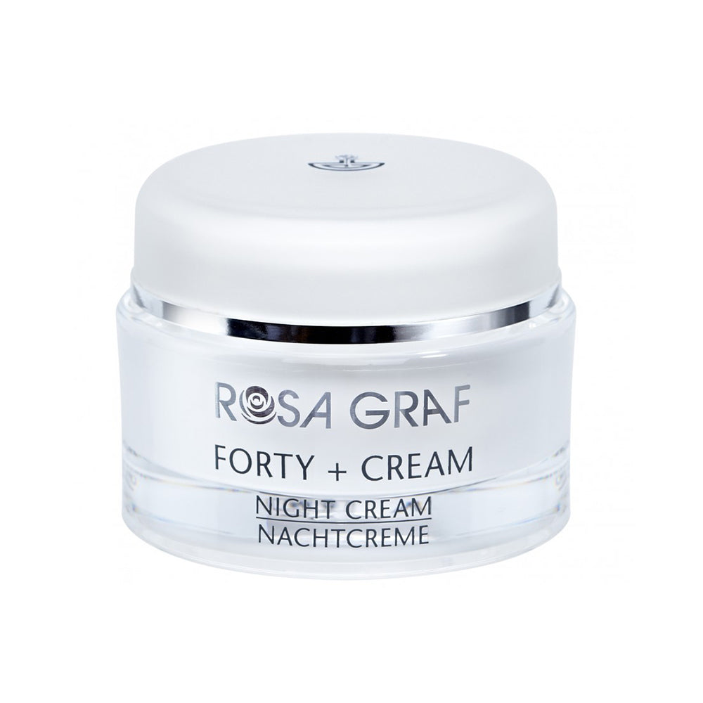 Copy of ROSA Forty+ Night Cream - Angie&Ash