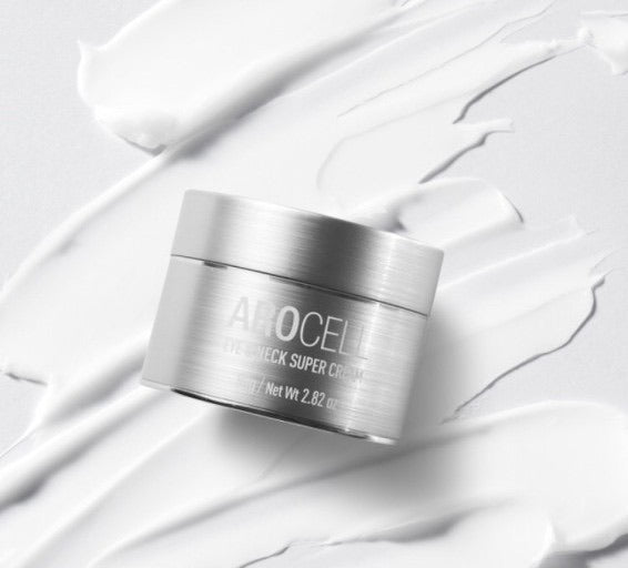 AROCELL Eye & Neck Super Cream_ 2 Units