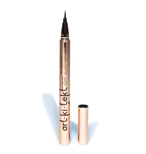 LA Splash Art-ki-tekt waterproof slim eyeliner
