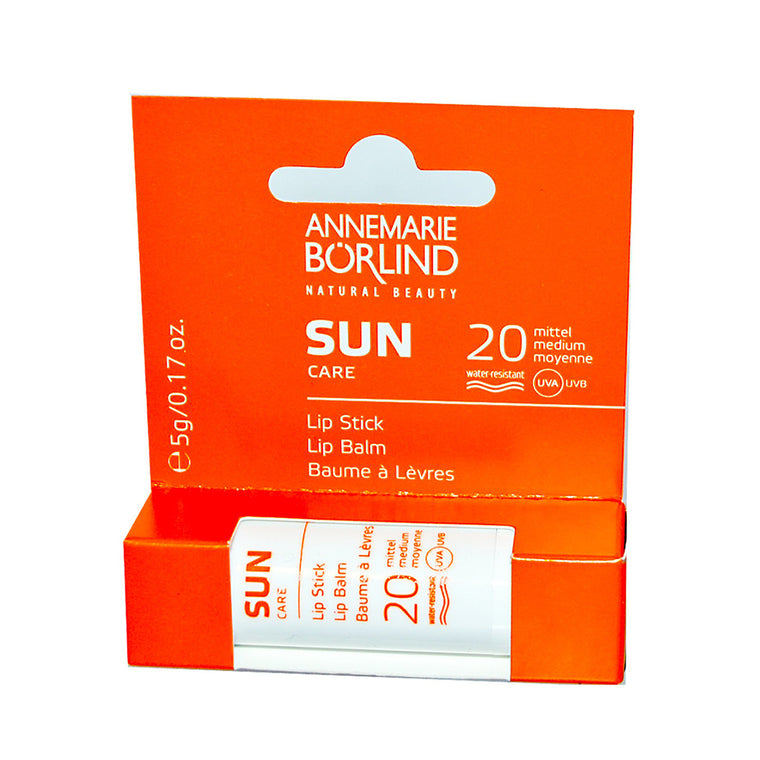 Annemarie Börlind Sun Care Lip Balm SPF 20