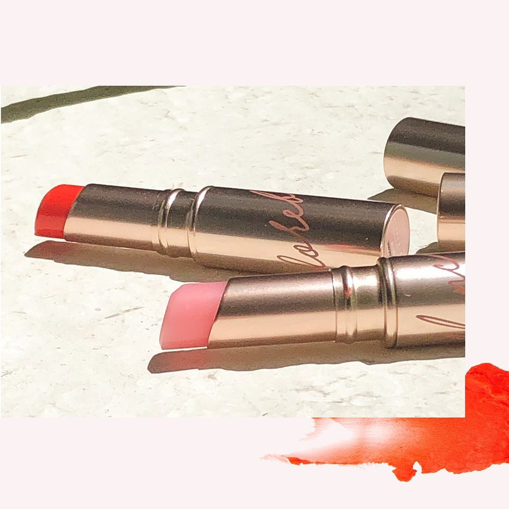 Adoreblanc Rose Blooming Tinted Lip Balm_ 4 Colors Available