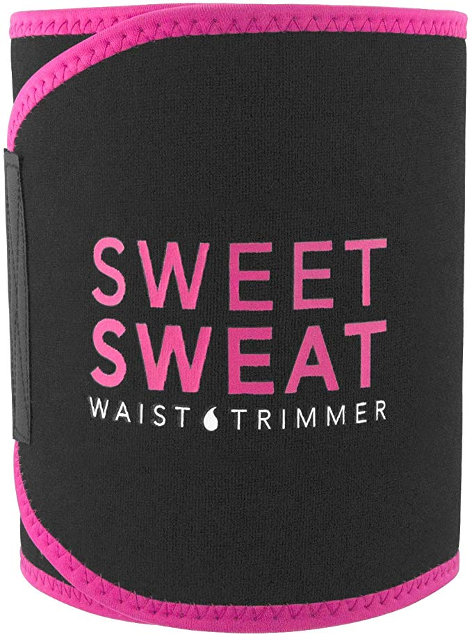 SWEET SWEAT Waist Slimming Belt