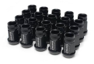 Skunk2 Racing Forged Lug Nuts - [Whiteline] - The Lug Nut Source