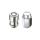 Jeep Wrangler Lug Nut and Lock Set - [Whiteline] - The Lug Nut Source