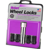 McGard Wheel Locks Tuner Style - [Whiteline] - The Lug Nut Source