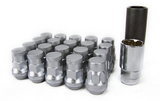 Muteki SR35 Lug Nuts - [Whiteline] - The Lug Nut Source