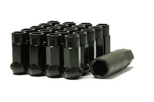 Muteki SR48 Lug Nuts - [Whiteline] - The Lug Nut Source
