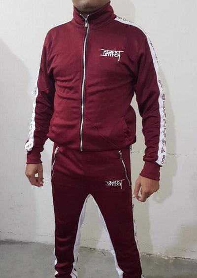-Track suit by Perfict Stitch x Soul Army
