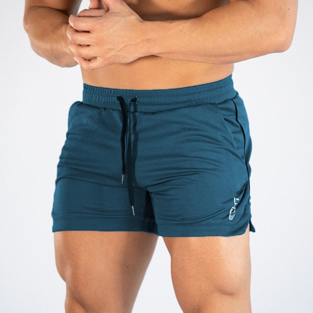 Gym Fitness Training  Jogging Shorts