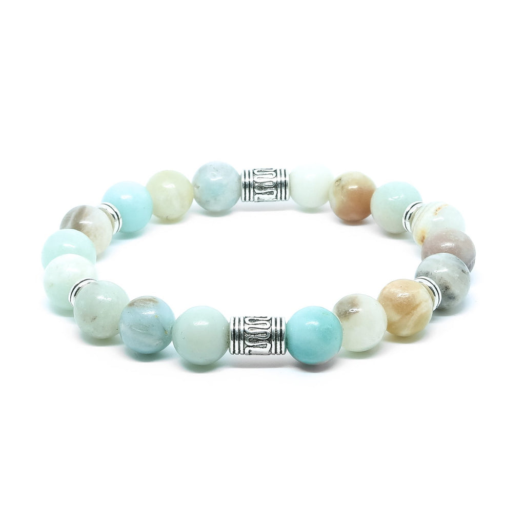 AMAZONITE - Headless Nation