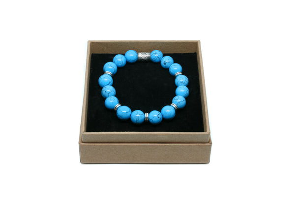 HOWLITE- BLUE - Headless Nation