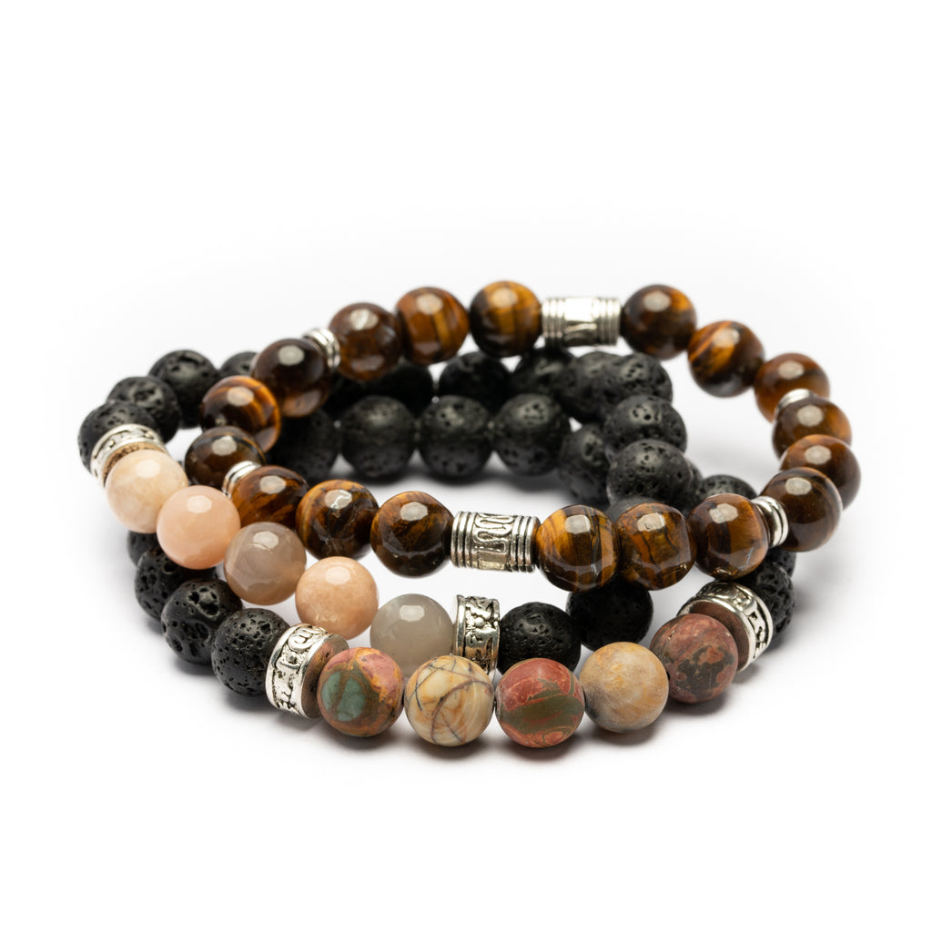 """EARTH GODDESS"" STACK - Headless Nation"