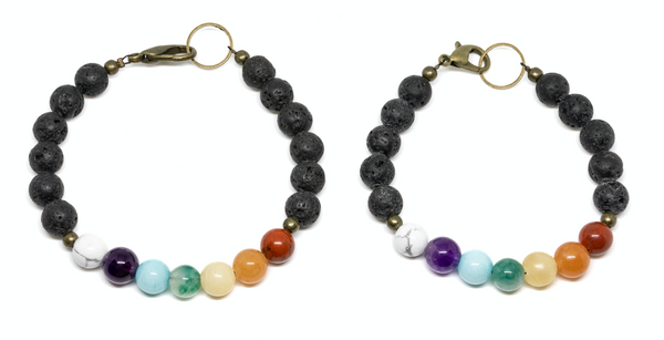 CHAKRA ENERGY BRACELET - Headless Nation