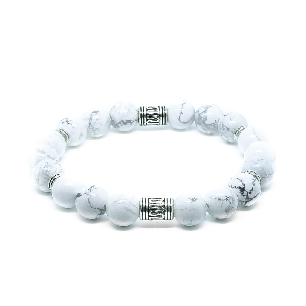 HOWLITE- WHITE - Headless Nation