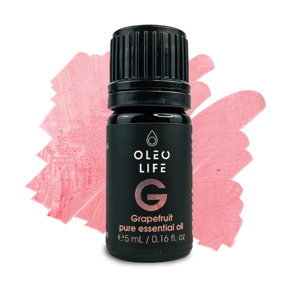GRAPEFRUIT Essential Oil - Headless Nation