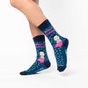 Talking Toes x Hossan Leong Sock Set