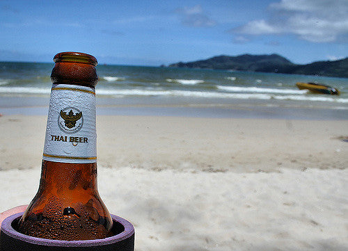 Hop on the Thai Beer Bandwagon