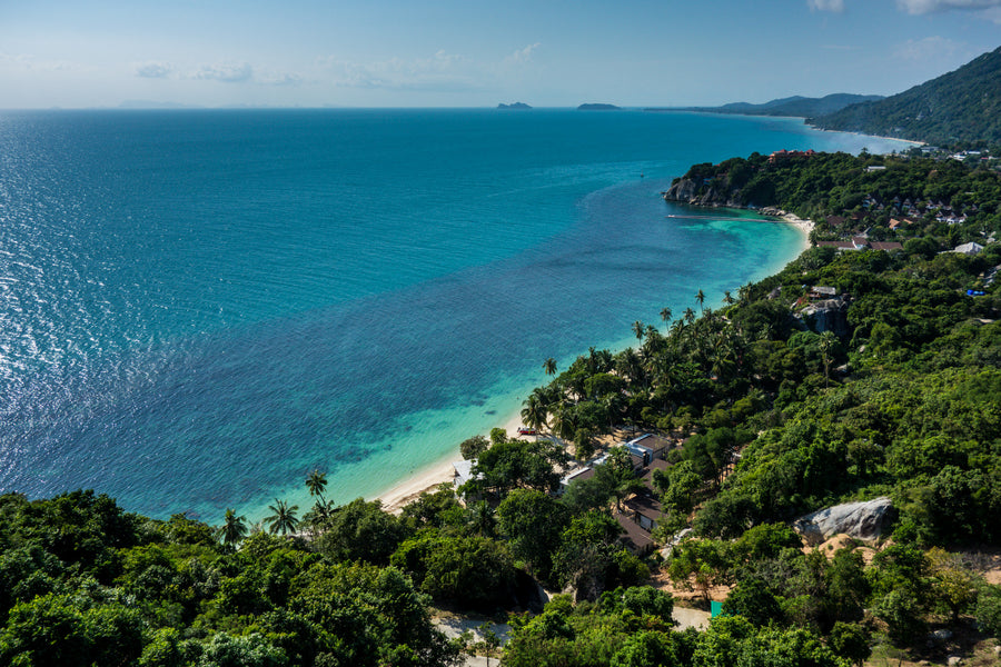 Tick Off These 5 Bucketlist Items Before You Leave Koh Phangan