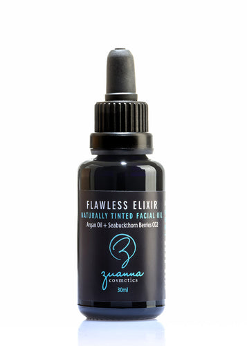 Flawless Elixir - Naturally Tinted Facial Oil