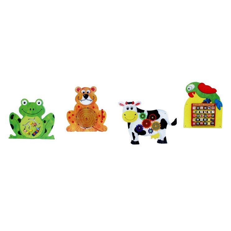 Frog Wall panel - Toy Giant