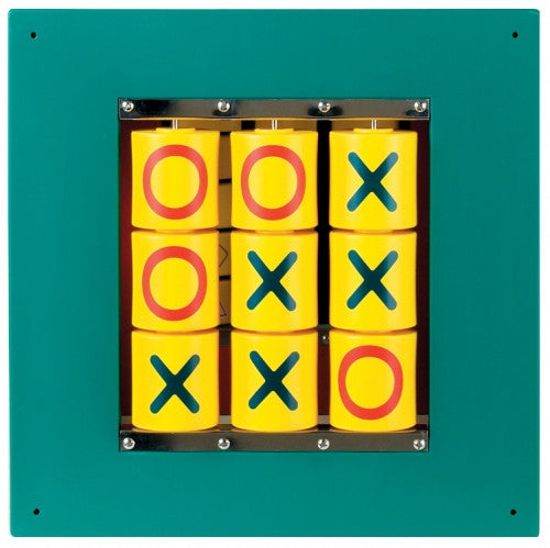 Tic Tac Toe panel BC - Toy Giant
